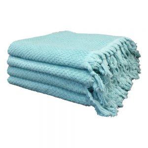 Кърпа Lux 70 х 140 cm Зелено