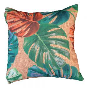Декоративна калъфка тропик