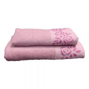 Комплект 2 кърпи