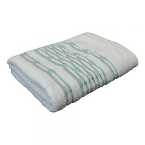 Кърпа Lux, размер 50 х 90 cm, Зелено