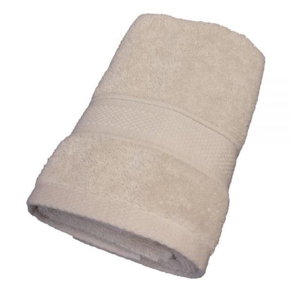 Кърпа 40 х 65 cm Бежаво