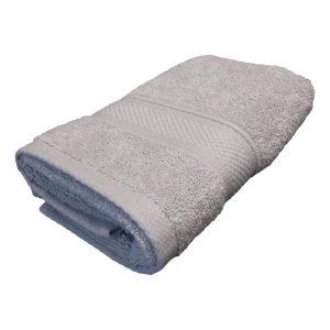 Кърпа 40 х 65 cm Сиво