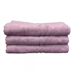 Кърпа 70 х 140 cm SOFT Виолетово