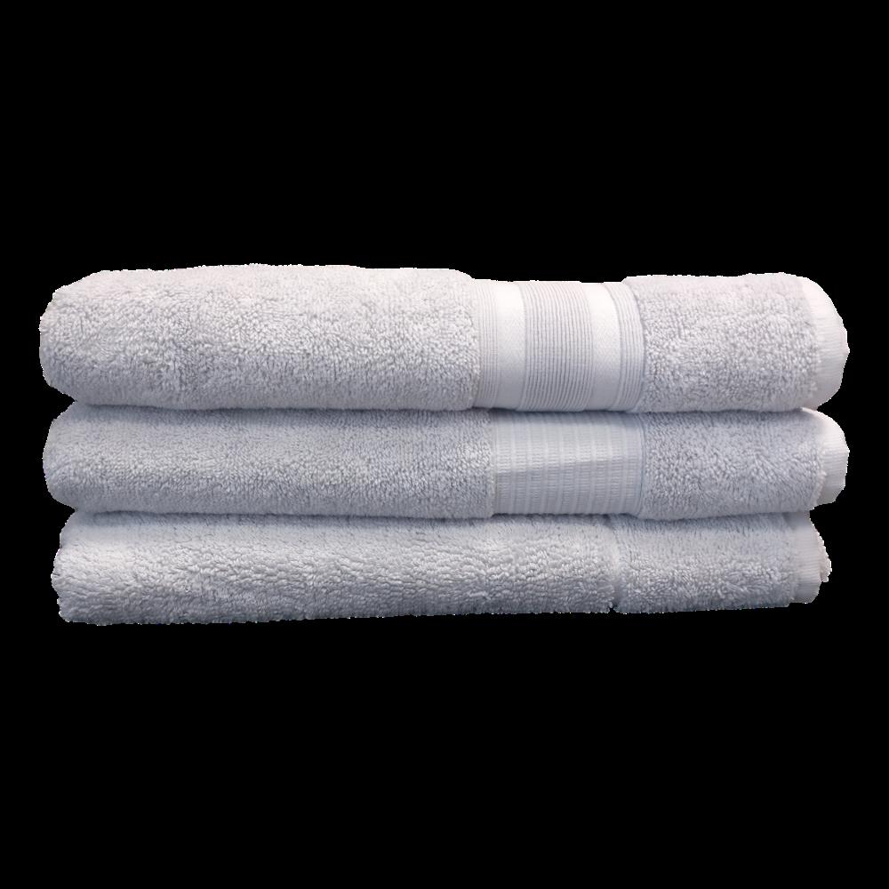 Кърпа Lux 70 х 140 cm Сиво