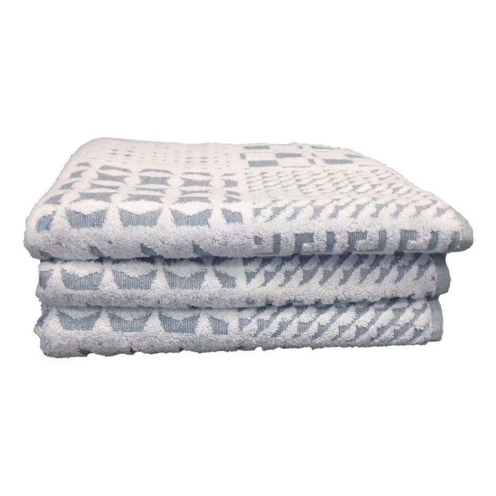 Кърпа Lux 70 х 140 cm Геометрични